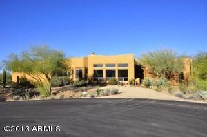 25440 N BRONCO Trail, Scottsdale, AZ 85255
