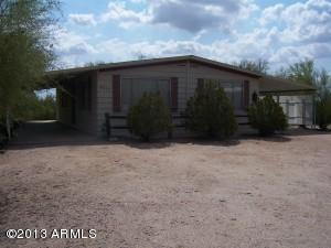 4837 E SMOKEHOUSE Trail, Cave Creek, AZ 85331