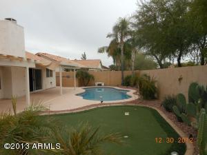 21964 N 73RD Avenue, Glendale, AZ 85310