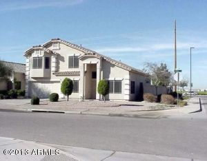 1466 N SADDLE Street, Gilbert, AZ 85233