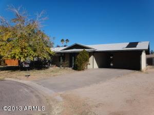 221 N 100TH Place, Mesa, AZ 85207