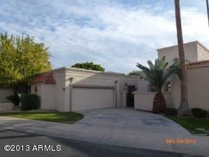 8407 E Del Camino Drive, Scottsdale, AZ 85258