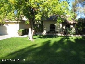 2260 E LEONORA Street, Mesa, AZ 85213
