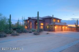 30448 N 73RD Street, Scottsdale, AZ 85266