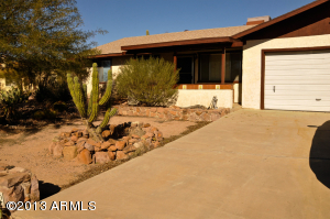 Apache Junction, AZ 85119