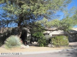 9374 E HUNTER Court, Scottsdale, AZ 85262