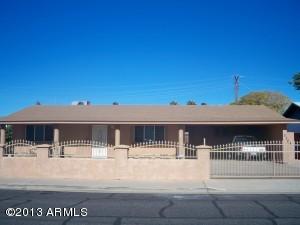 2348 E 3RD Drive, Mesa, AZ 85204