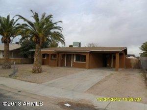 1856 E EMELITA Avenue, Mesa, AZ 85204