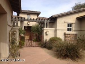 9594 E MOUNTAIN SPRING Road, Scottsdale, AZ 85255