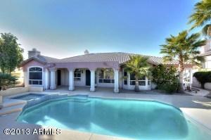 10881 N 123RD Street, Scottsdale, AZ 85259