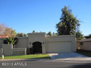 8211 E Del Caverna Drive, Scottsdale, AZ 85258