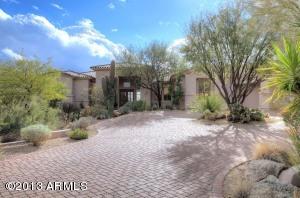 10563 E SKINNER Drive, Scottsdale, AZ 85262