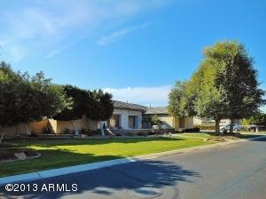 3463 E MALLORY Circle, Mesa, AZ 85213
