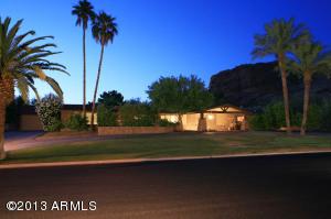 4618 E ORANGE Drive, Phoenix, AZ 85018