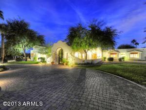 6001 E MESCAL Street, Scottsdale, AZ 85254