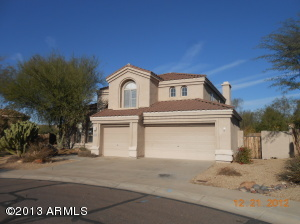 22628 N 40TH Place, Phoenix, AZ 85050