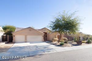 4815 E Armor Street, Cave Creek, AZ 85331