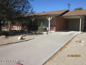 8602 E WINDSOR Avenue, Scottsdale, AZ 85257