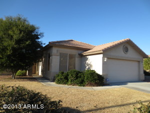 20938 N 84TH Drive, Peoria, AZ 85382