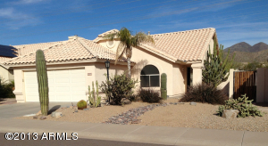 12059 N 110TH Street, Scottsdale, AZ 85259