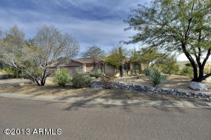 26819 N 73RD Street, Scottsdale, AZ 85266
