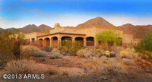 12542 N 128TH Place, Scottsdale, AZ 85259
