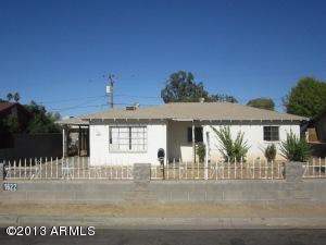 1622 E 1ST Place, Mesa, AZ 85203
