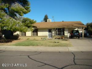 955 S 33RD Place, Mesa, AZ 85204