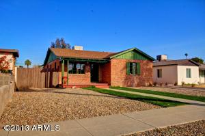 1542 W Willetta Street, Phoenix, AZ 85007