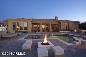 7526 E BAKER Drive, Scottsdale, AZ 85266
