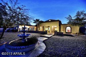 8657 E WOOD Drive, Scottsdale, AZ 85260