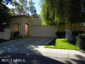 8470 N 72ND Place, Scottsdale, AZ 85258