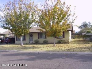 713 N 96th Place, Mesa, AZ 85207