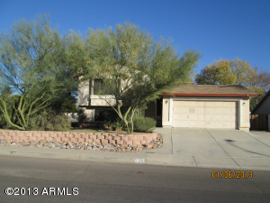 761 N REGENT, Mesa, AZ 85205
