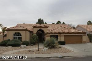 1263 W STRAFORD Avenue, Gilbert, AZ 85233