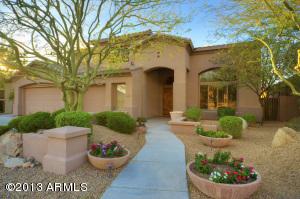 10854 E Gelding Drive, Scottsdale, AZ 85255