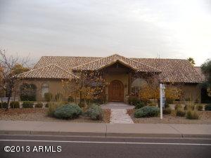 7815 E SWEETWATER Avenue, Scottsdale, AZ 85260