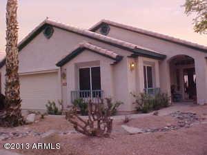 11831 E CLINTON Street, Scottsdale, AZ 85259