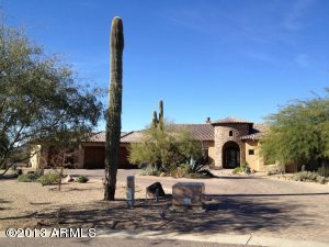 6228 E MAGUAY Road, Cave Creek, AZ 85331