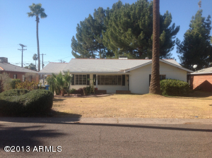 4036 N 40TH Place, Phoenix, AZ 85018