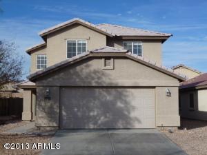22802 W CANTILEVER Street, Buckeye, AZ 85326