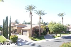 1181 W MARINA Drive, Chandler, AZ 85248