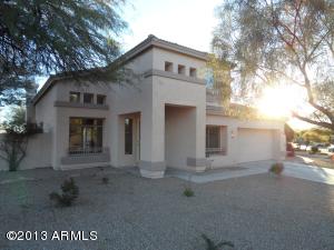 4957 E JUSTICA Street, Cave Creek, AZ 85331
