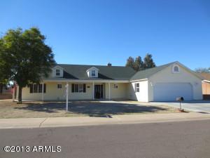 2212 N 63RD Place, Mesa, AZ 85215