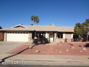 2456 W PLATA Avenue, Mesa, AZ 85202