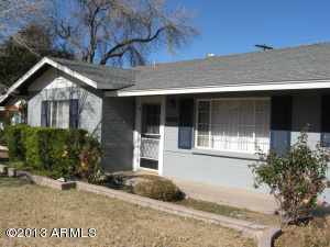 4234 E MULBERRY Drive, Phoenix, AZ 85018