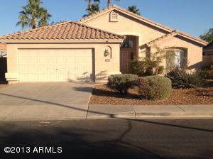 292 E Rawhide Avenue, Gilbert, AZ 85296