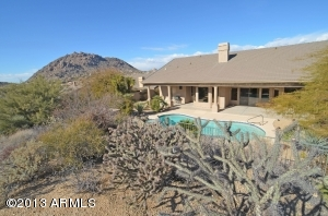 11873 E Juan Tabo Road, Scottsdale, AZ 85255