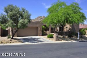 7975 E Crested Saguaro Lane, Scottsdale, AZ 85266