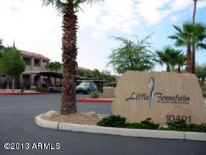 10401 N SAGUARO Boulevard, 107, Fountain Hills, AZ 85268